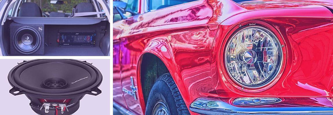 altavoces-coche