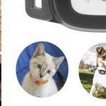 Localizador de Mascotas