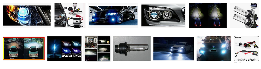 luces-xenon-coche